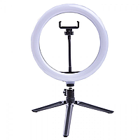 Лампа для блогера на треноге