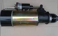 Стартер СТ103А-3708000-01 (Z=11, 8,2 кВт) МАЗ, Урал, КрАЗ, МоАЗ, БелАЗ