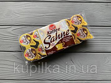 Сливки порционные KaffeeSahne 10% 10гр