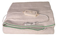Электропростынь Electric blanket 5714 150х160 см, белая