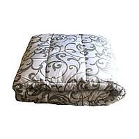 """""""Бамбук"""" одеяло двуспальное, 180/210 см, ткань фибра"""