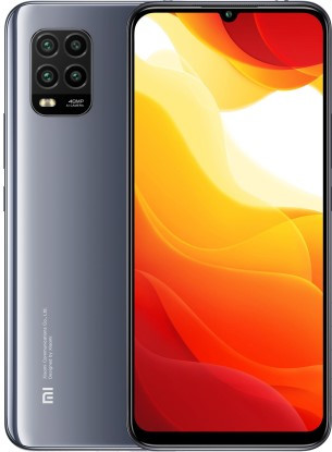 Xiaomi Mi 10 Lite 6/64GB Cosmic Grey (Global Version)