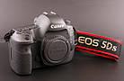Canon EOS 5Ds, фото 2
