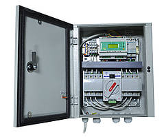 Щит АВР BASIC-GSM 3ф 63/63