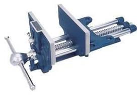 Тиски для деревообработки 225 мм Groz WWV/225