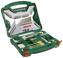 Набор сверл и бит Bosch X-Line-103 (2607019331)