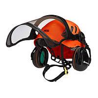 Шлем с наушниками Husqvarna Technical (5780923-01)