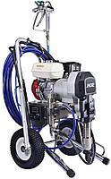 Безвоздушный распылитель краски AGP PE 048