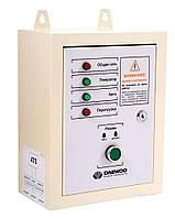 Автоматика для генератора Daewoo ATS 15-DDAE DXE