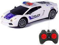 Полицейская Машина на Пульте Управления, фото 1