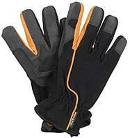 Садовые перчатки Fiskars 8 (1003478)