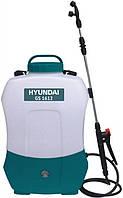 Аккумуляторный опрыскиватель Hyundai GS 1612
