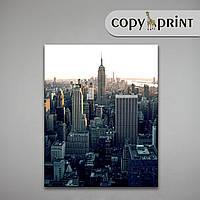 Картина на холсте: Нью-Йорк, фото 1