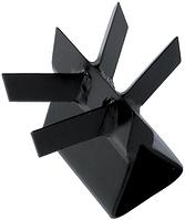 Делитель для дровоколов Scheppach Ox1-500 HL650 (16040717)