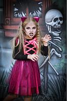 Карнавальное платье Кошка, фото 1