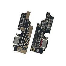 Нижняя плата для Ulefone power 6x разъём зарядки