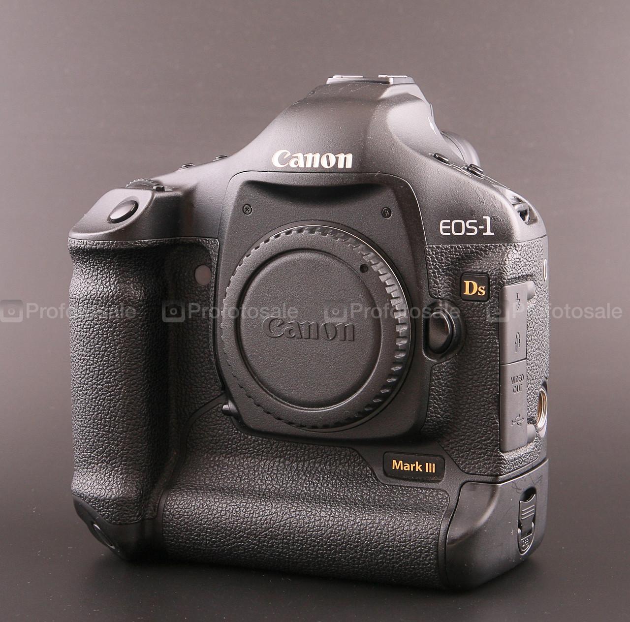 Canon EOS 1Ds markIII