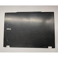 """Кришка матриці для ноутбука Dell Latitude E4300, 13.3"""", cn-0w301d, am03s000800, б/в. Має подряпини, без пошкодженнь."""