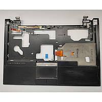 """Середня частина корпуса для ноутбука Dell Latitude E4300, 13.3"""", cn-0n471d, ap03s000800, б/в. Пошкоджений шлейф (фото), та кріплення., фото 1"""
