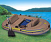 Надувная лодка Excursion 3  68319