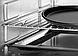 Электродуховка Электрическая печь LIBERTON LEO-650 Black Mirror (65л), фото 5