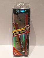Воблер TTEBO ТВ-020 6,5g 85mm PP (поверхностный)