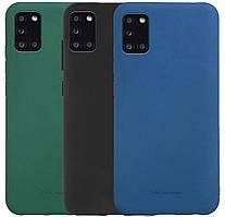 Чехол-накладка TPU Molan Cano Smooth для Samsung Galaxy A31 SM-A315F