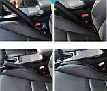 Подушки вставка между сидениями авто, фото 7