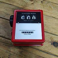 FM-800 Лічильник палива