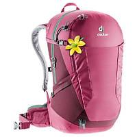 Рюкзак Deuter Futura 26 SL цвет 5558 ruby-maron (3400418 5558)