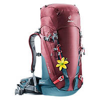 Рюкзак Deuter Guide 30+ SL цвет 5324 maron-arctic (3361017 5324)