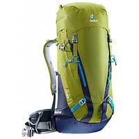 Рюкзак Deuter Guide 35+ цвет 2313 moss-navy (3361117 2313)