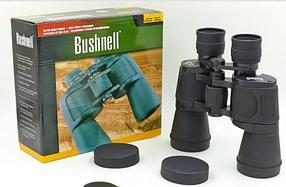 Бинокль Bushnell 20x50 с чехлом