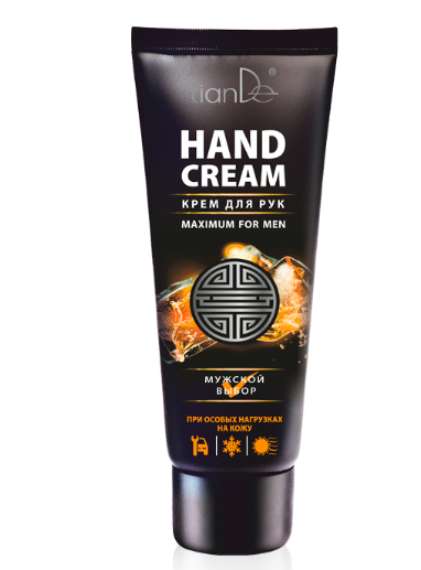 Крем для рук для мужчин
