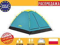 ТуристическаяПалатка2-х местнаяBestway68084Cool Dome X2НаметТуристическая палатка