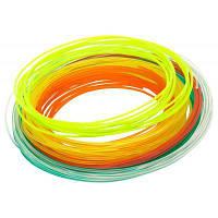 Пластик для 3D-принтера XYZprinting PLA 1.75мм PLAY (6 colors) for 3D pen (RFPLDXTW00H)