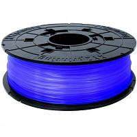 Пластик для 3D-принтера XYZprinting PLA(NFC) 1.75 мм/0.6 кг Filament, Blue (RFPLCXEU0DB)