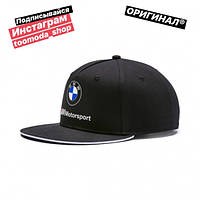 ОРИГИНАЛ Кепка BMW M Motorsport FB Cap 02193501