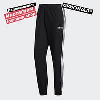 Мужские Штаны Adidas 3-Stripes Woven Joggers DZ8488