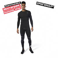 Компрессионные тайтсы Reebok Training DP6557