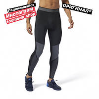 Компрессионные тайтсы Reebok Training DP6556