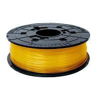 Пластик для 3D-принтера XYZprinting PLA(NFC) 1.75 мм/0.6 кг Filament, Gold (RFPLCXEU0FE)