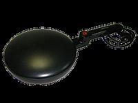 Блинница Sinbo SP 5208 Crepe Maker - погружная электроблинница с антипригарным покрытием и тарелкой, фото 1