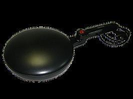 Млинниця Sinbo SP 5208 Crepe Maker - заглибна электроблинница з антипригарним покриттям і тарілкою