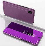 Дзеркальний Smart чохол-книжка Mirror для Xiaomi Redmi 7A / Скла /, фото 7