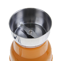 Кавомолка Domotec MS-1406 - Електрична кавомолка з обертовим ножем 150W, фото 3