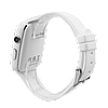 Розумні годинник Smart Watch X6 white - смарт годинник зі слотом під SIM карту Білі, фото 4