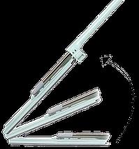 Швабра лентяйка с самоотжимом HAND-FREE LAZY DRAG FLAT MOP, фото 3