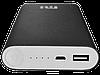 Портативний зарядний пристрій Power Bank 20800mAh, універсальна батарея, зовнішній акумулятор, повер банк, фото 5