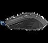 Клавіатура Zeus M710 + мишка. Російська дротова клавіатура з підсвічуванням., фото 2